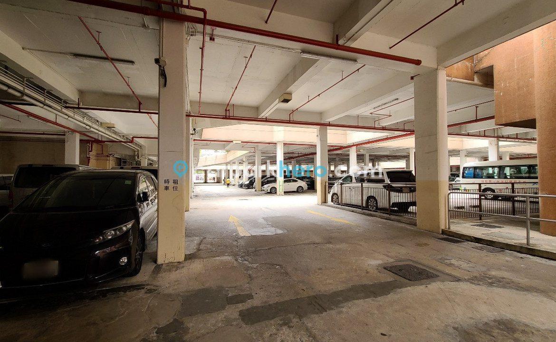 水邊圍邨 Shui Ping Wai Estate