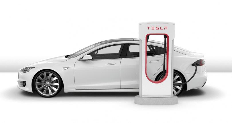 全港 Tesla 充電站位置及停車場收費指南