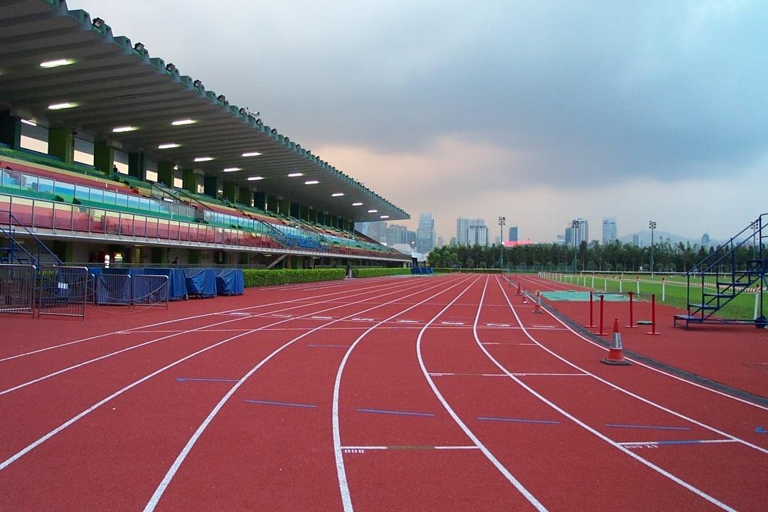 全港運動場、體育館、游泳池、公園及遊樂場停車場資訊
